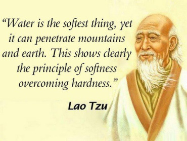 Lao Tzu motivational quote