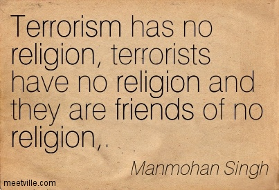 terrorism in the mind of god essay Terrorism essay since the attacks on motives, and the mind-set of terrorists themselves justifying their actions as pursuing god's will combating terrorism.
