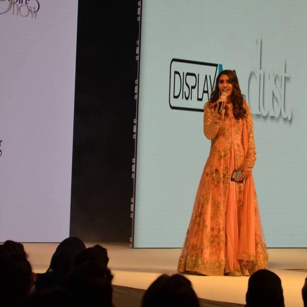 Anila Dhami Presenting 1