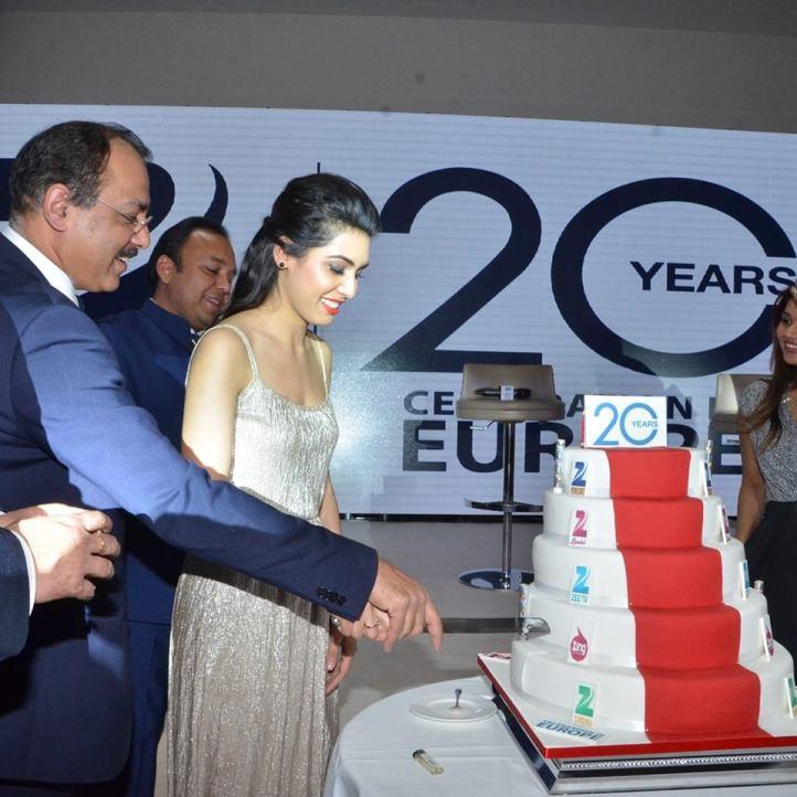 Zee 20 Years